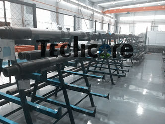Κίνα Techcore Oil Tools Co.,Ltd,